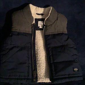 Gap Infant Vest 6-12 Months